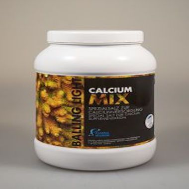 Fauna marin Calcium balling salt 4kg