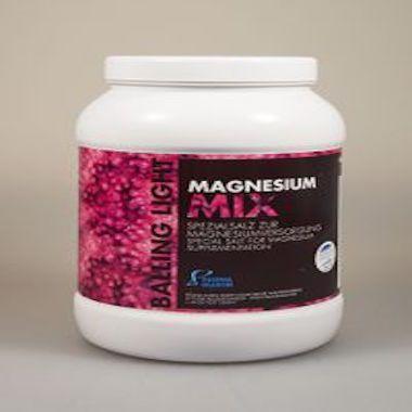 Fauna marin Magnesium balling salt 4kg