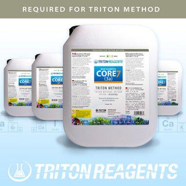 Triton Core7 Triton Method 10L