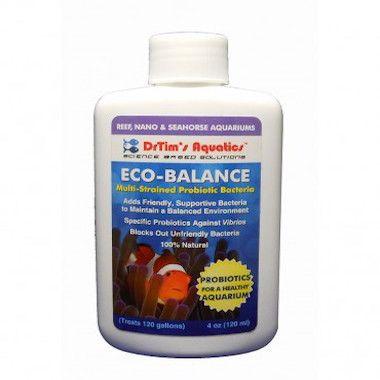 Dr Tim's Eco-Balance,240ml för 910Liter