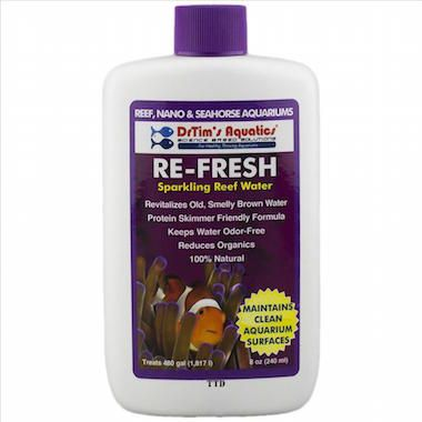 Dr Tim's Re-Fresh - Reef, 475ml
