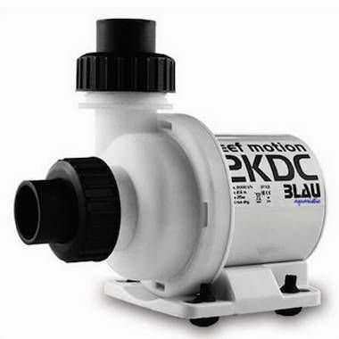 Blau Reefmotion 12k DC pump