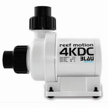 Blau Reefmotion 4K DC pump