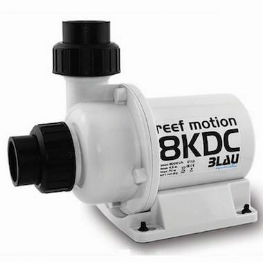 Blau Reefmotion 8K DC pump