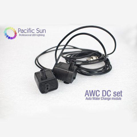 Pacific Sun Auto water change