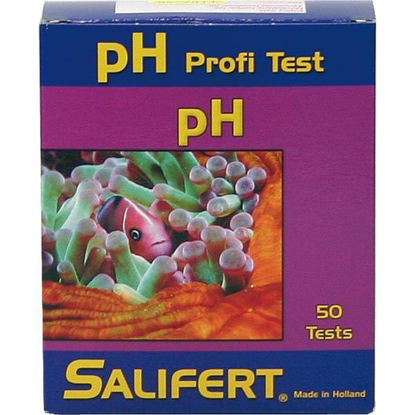 Salifert PH