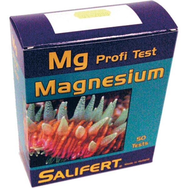 Salifert Mg