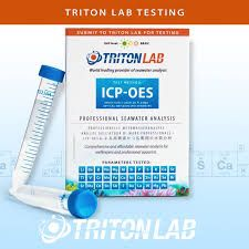 TritonLab Analysis ICP-OES 3-Pack