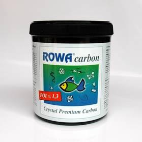 ROWA carbon 1000ml/500g